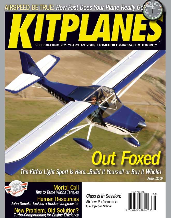 Kitplane-2009